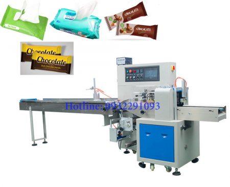 Máy đóng gói bánh kẹo tự động 1