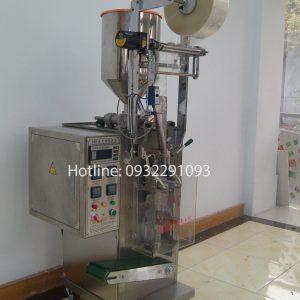 Máy đóng gói thuốc nước tự động