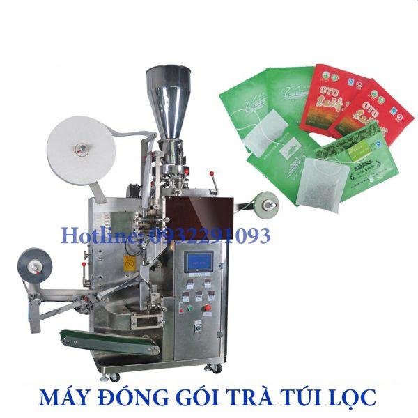 Máy đóng gói trà túi lọc YD18 II