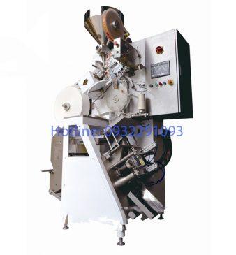 Máy đóng gói trà túi lọc tự động DXDC8V