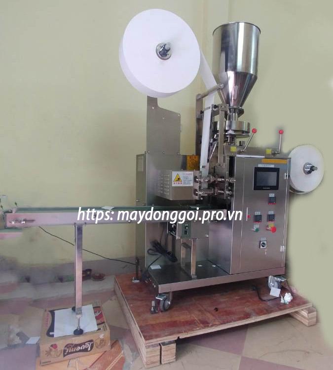 Máy đóng gói trà túi lọc YD11 kiểu mới